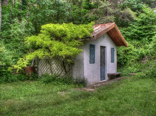 tiny house kits, tiny homes, minimalistic homes, off the grid homes, Plandeluxe